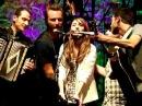 Sara Bareilles - Little Lion Man Mumford and Sons Cover LIVE