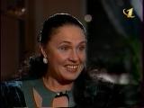 Женские истории Оксаны Пушкиной (ОРТ, март 1999) Надежда Бабкина