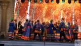Концерт Надежды Бабкиной на Дне города в Омске