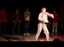 Пасодобль - любимый танец Коляна
