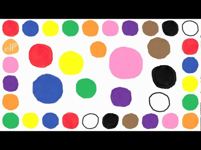 Colors Song for Kids I See Colors Everywhere Songs ELF Kids Videos