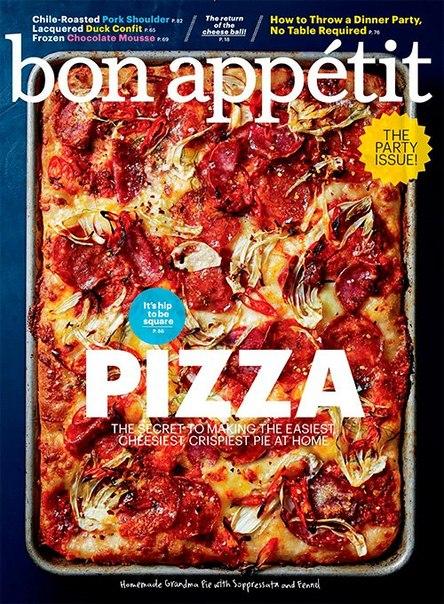 Bon Appetit 2014-10