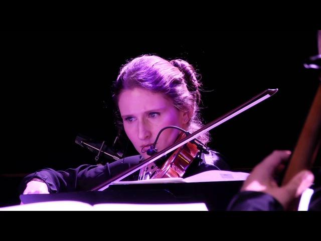 Max Richter In Concert Reimagining Vivaldi