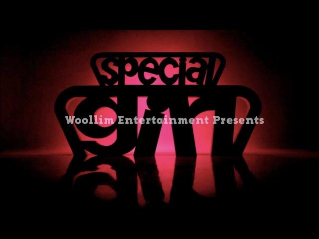 [MV]INFINITE H Special Girl(feat. Bumkey)