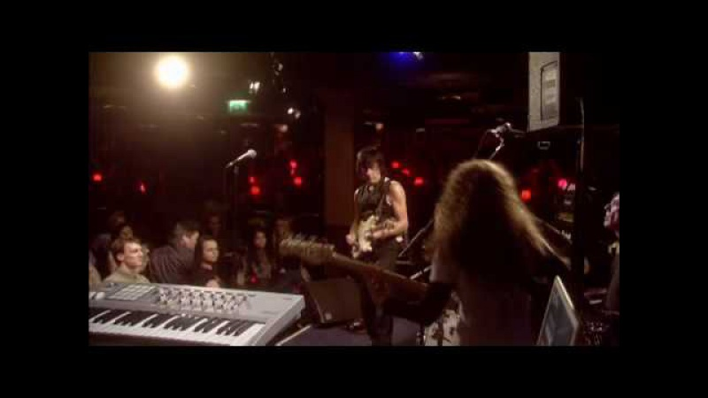 Jeff Beck A Day In The Life Live at Ronnie Scott's