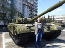 Личный фотоальбом Евгения Барилова