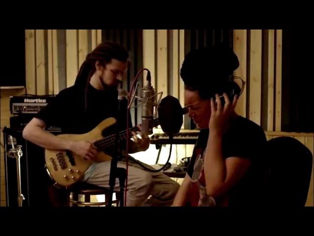 Pavel Vinogradov Ririnka - Stay Free (Live at RZS Studio)