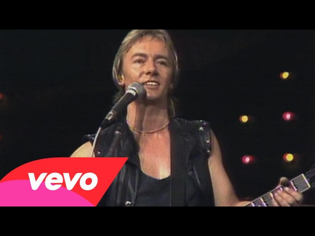 Smokie Don't Play Your Rock 'n' Roll to Me Bratislava 1 05 1983 VOD