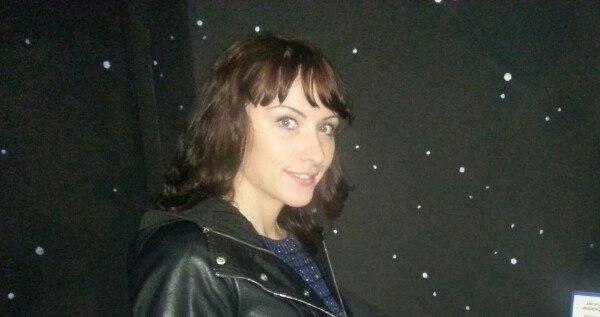 Мария Окружкова, Норильск, Россия