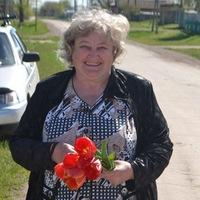 Валентина Солодилова