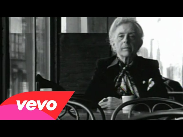 Sting Englishman In New York Official Music Video