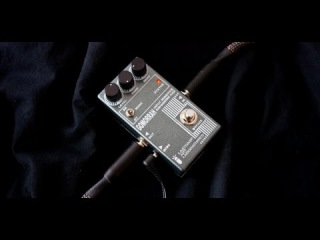 Lastgasp Art Laboratories - GOMORRAH - Input Sensitive Subharmonic Fuzz - LAL GMR