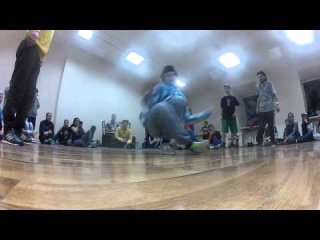 True Motion Kids 2x2 Pro Ray/Maximus vs Cyrya/Soloman