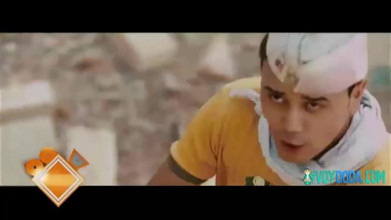 Ozodbek Nazarbekov - Qoshingiz Qarosimu (OST Katta Hovli) (Official HD Video)