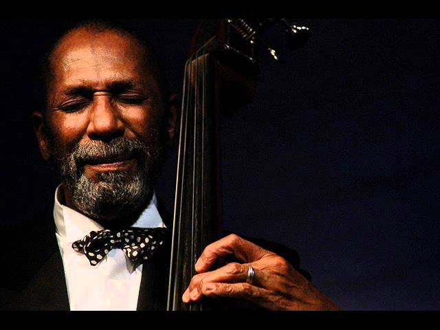Ron Carter - The Shadow Of Your Smile