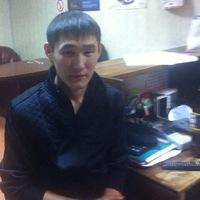 Виктор Очир-Оокнов