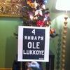 4/01 - НовоГодный концерт OLE LUKKOYE в FFN