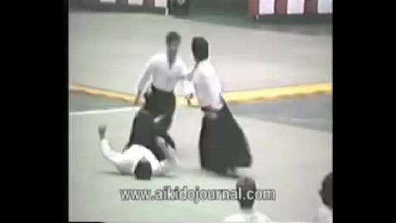 Йошимитсу Ямада Сихан 1986 г