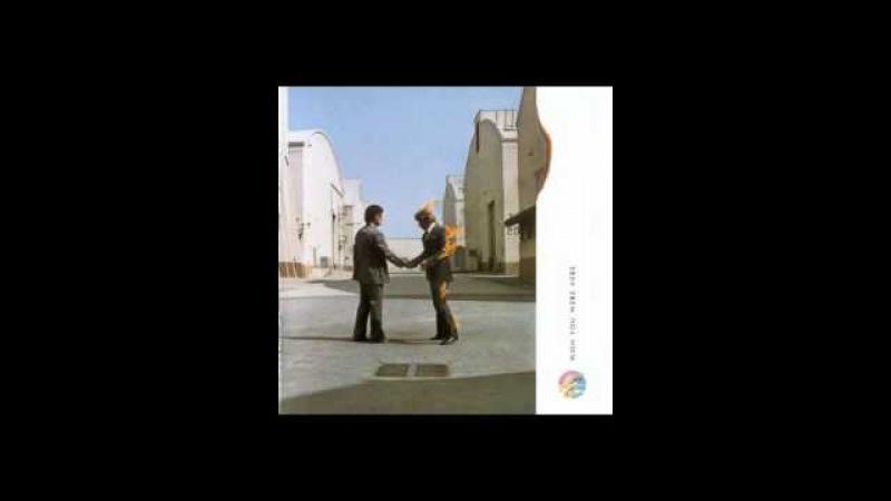 Pink Floyd - Have a Cigar (Alameda Coliseum, Oakland, California, 09.05.1977)