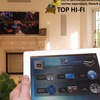 TOP HI-FI: системный интегратор 2D/3D домашних к