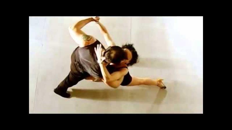 Аргентинское танго страсть живущая в танце