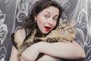 Личный фотоальбом Виктории Хвои