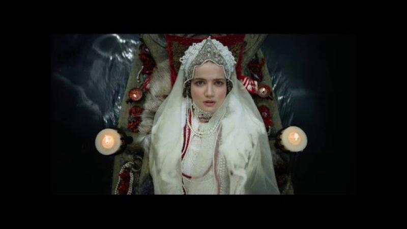 фильма Он Дракон Ритуальная песня из фильма Он Дракон Ж.Любич