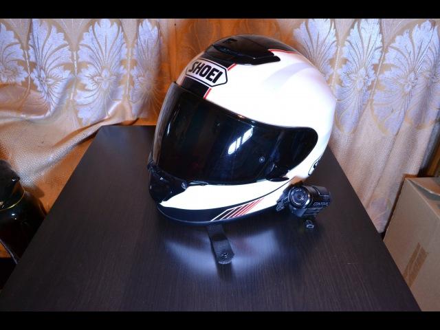 SHOEI QWEST Обзор шлема