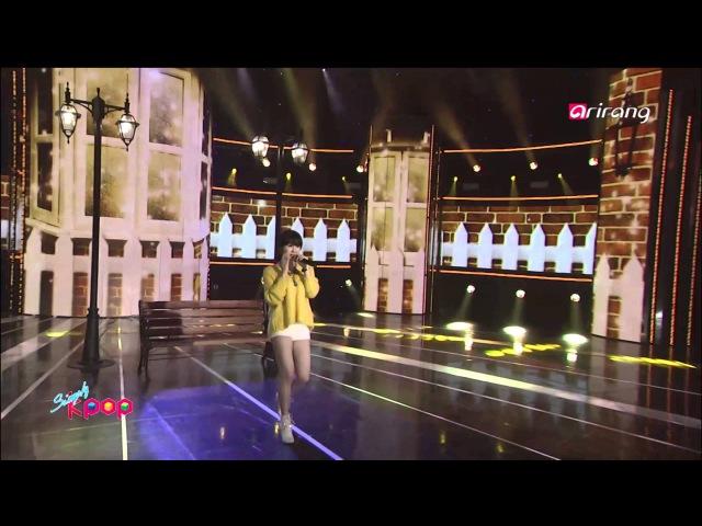 Simply K-Pop EP159-YEON DU - I′ll be a good girl 연두 - I′ll be a good girl