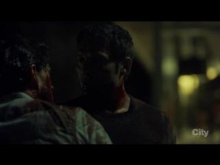 Hannibal/Ганнибал - конец 3 сезона