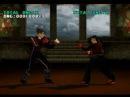 Tekken 3 Jin Kazama Juggles Combos Dragon Uppercut Spinning Mid Kick 2013 12 15 00 01