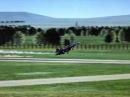 Высший пилотаж на Су 27 aerobatics