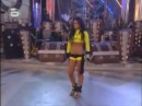 Cea mai tare dansatoare din lume The best dancer in the world Polina Angelova Stavros Livykos Skase