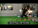 Sports Performance Training - Female Youth on VertiMax 2 of 4