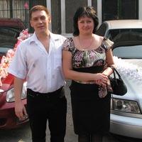 Алина Хоруженко
