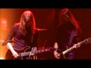 Katatonia - Sweet Nurse live Last Fair Day Gone Night