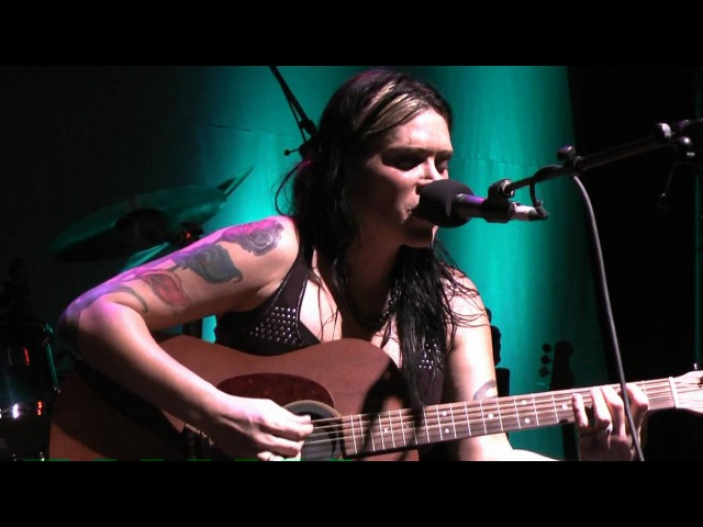Beth Hart - House of Sin (AWESOME!) @ the Echoplex 6-13-10