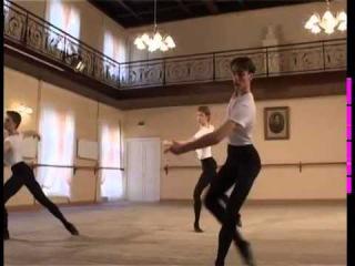 Vaganova Ballet Academy Graduation exam 2005