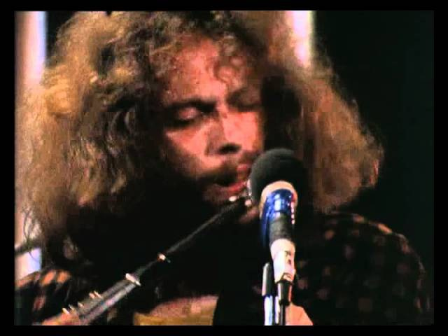 Jethro Tull - Nothing Is Easy (Nothing Is Easy - Live At The Isle Of Wight 1970)