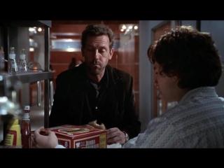 Доктор Хаус 1 сезон (6 серия)