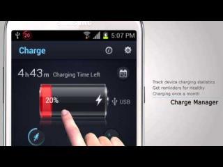 DU Battery Saver V3.0 --- by DU Apps Studio