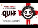 QULT | The Last Supper | Official Trailer