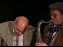 Бродский Козаков и Бутман Дуэт для голоса и сакс