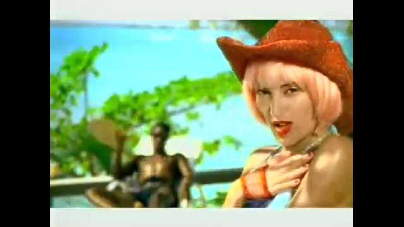Paradisio Ft Maria Garcia Dj Patrick Samoy Bailando 1997 International Official Video