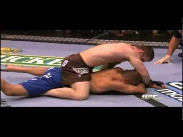Matt Hughes UFC Highlights 2012 NEW A Country Boy Can Survive