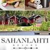 Sahanlahti Resort │Пуумала, Финляндия