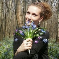 Наталья Карионова