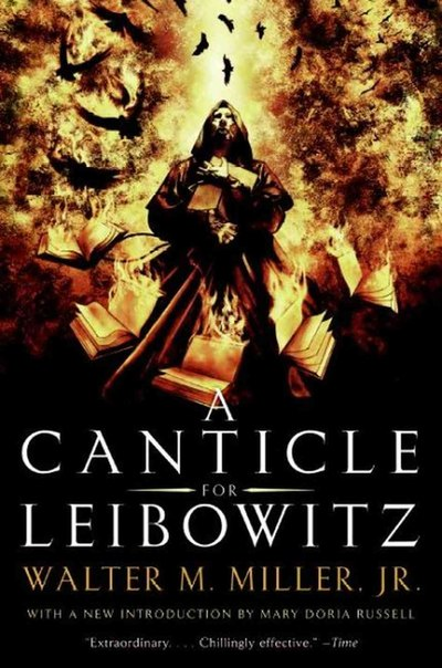 A Canticle for Leibowitz (St. Leibowitz #1)