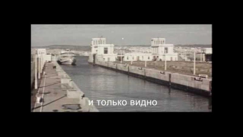 Ф Шаляпин Вниз по матушке по Волге Down To Volga Mother River