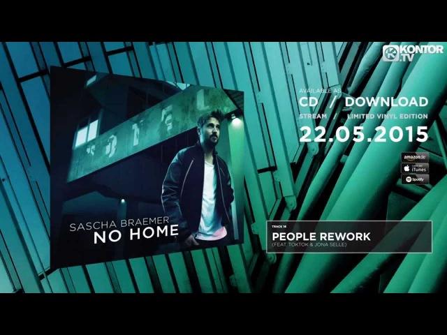 Sascha Braemer No Home Official Minimix HD